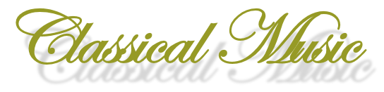 Classical Music Online Catalogue